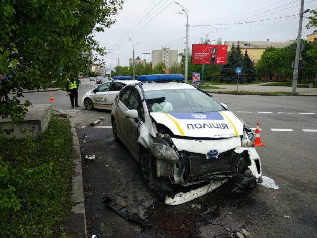 """Снес остановку с людьми: под Киевом пьяный коп повторил """"подвиг"""" Зайцевой, что известно о жертвах"""