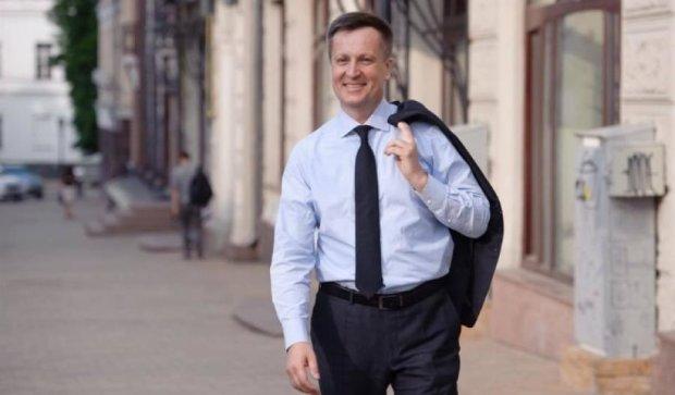 """Валентин Наливайченко: """"Деньги Януковича можно вернуть, если закрыть свои офшоры"""""""