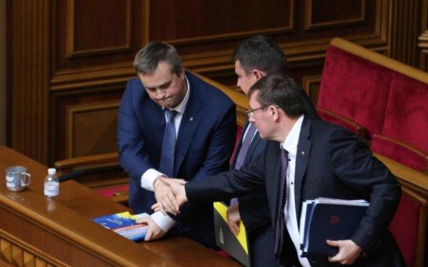 """Любимому """"британцу"""" украинских прокуроров выдвинули новые обвинения"""