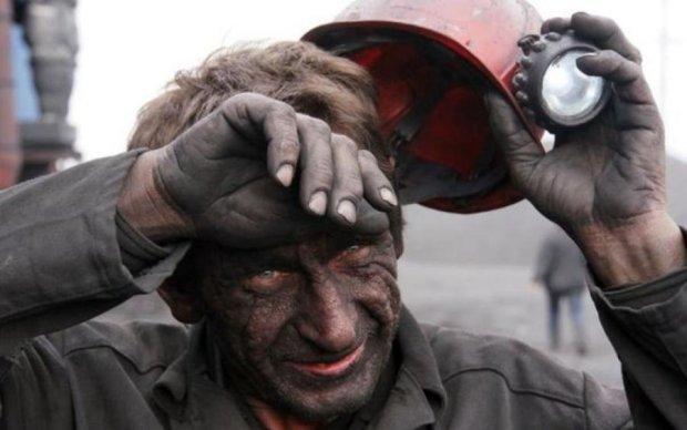 Три доби шахтарі борються за свої права під землею