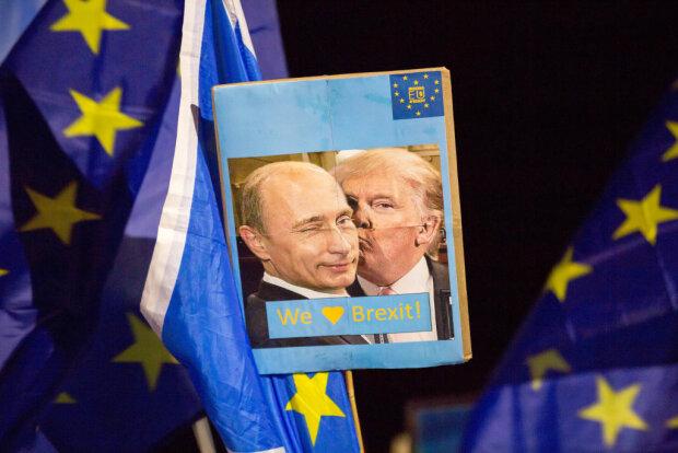Путін, фото: Getty Images