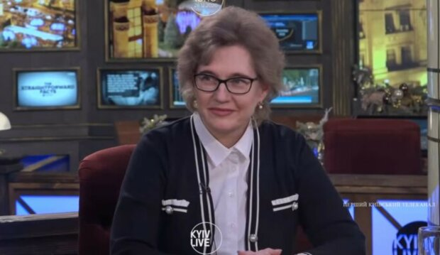 Инфекционист Голубковская дала прогноз, как локдаун повлияет на распространение covid-19 в Украине