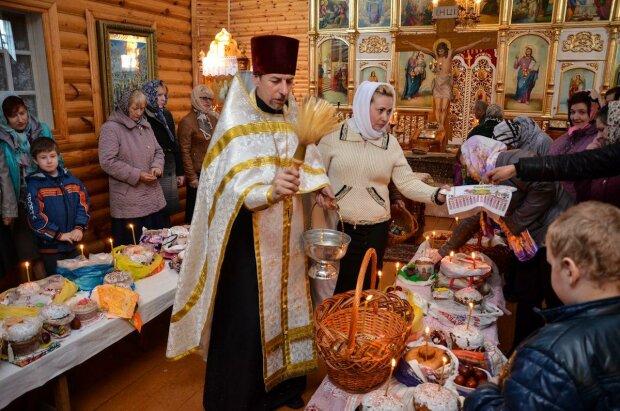 Пасха, фото: Украина православная