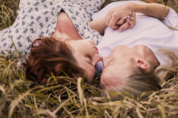 Закохані, фото Pixabay