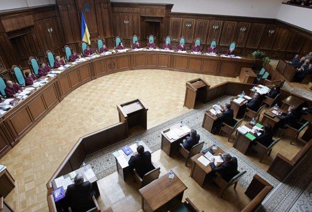 Отмена Томоса: суд принял судьбоносное для Украины решение