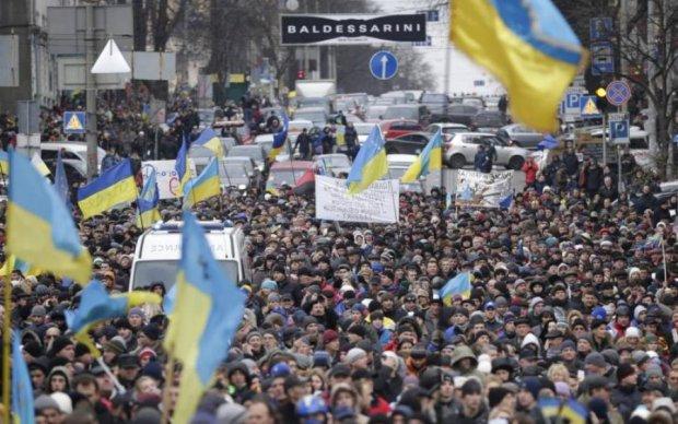 Знайдено головну зброю і скарб українців