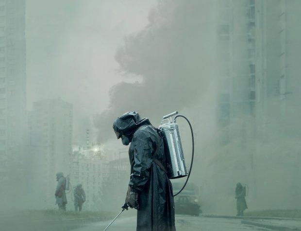 120 гривен за спасение сотен жизней: ликвидатор Чернобыля ошарашил правдой, в сериале об этом - ни слова