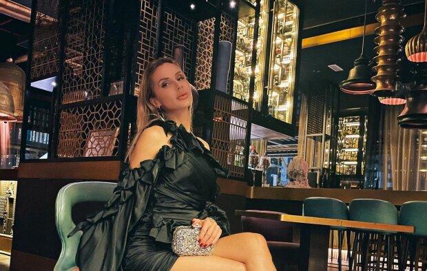 Светлана Лобода, фото с Instagram