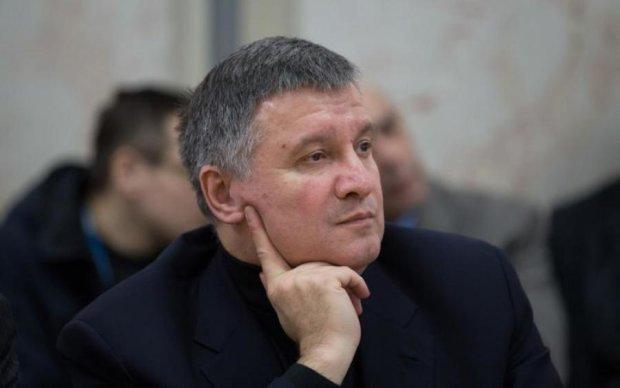 Какие мы нежные: Аваков пожаловался на угрозы прокурорам