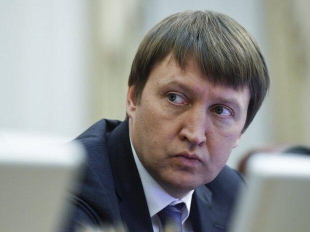 Упав вертоліт з колишнім міністром: Тарас Кутовий загинув