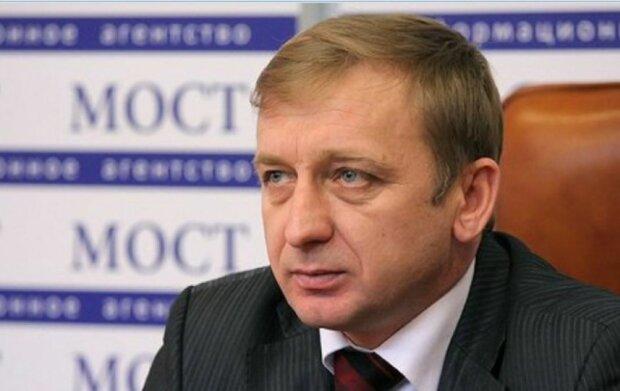 Василий Приходько