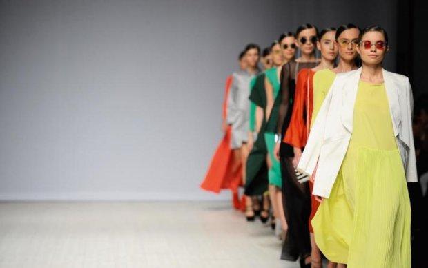 Ukrainian Fashion Week: когда и где смотреть