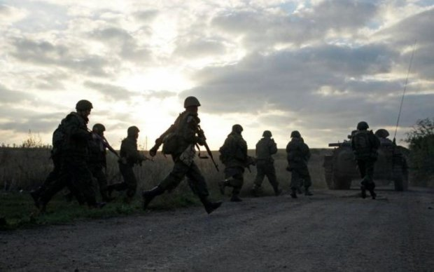 Три смерти на Донбассе: снова небоевые потери