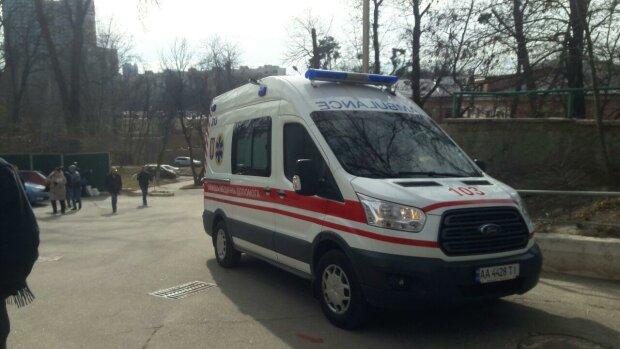 Олександрівська лікарня - фото Знай.ua