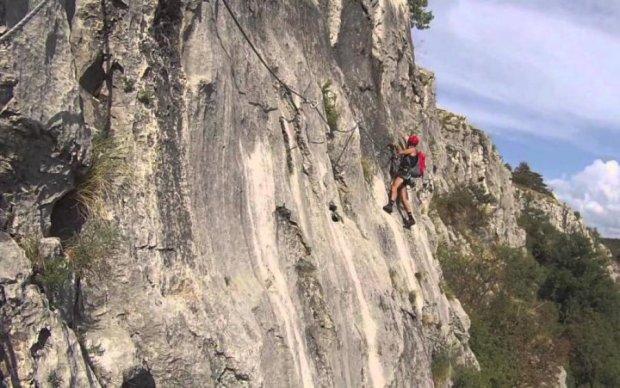 Двое альпинистов стали жертвой жары