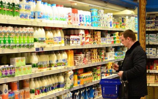 Популярные украинские супермаркеты объединят в глобальную сеть
