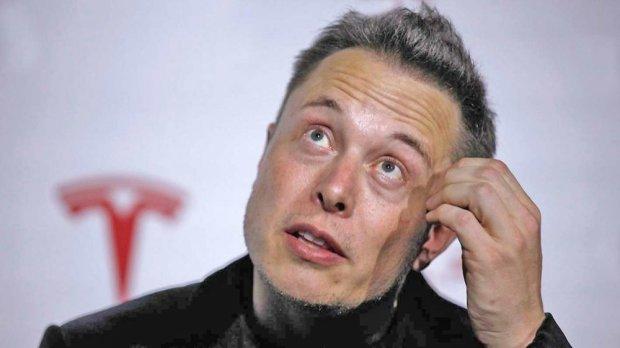 Илон Маск готовится сбежать на Марс, спасаясь от Нибиру, - СМИ