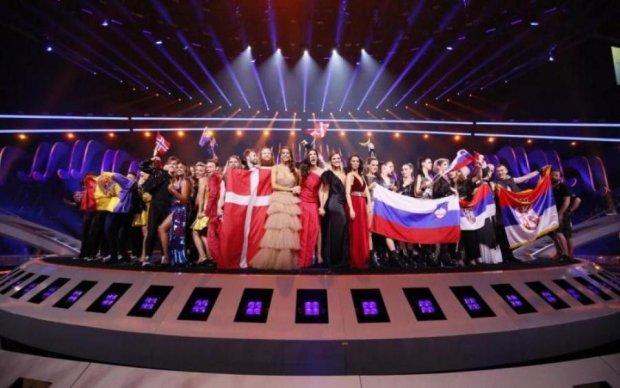 Євробачення 2019 пройде не в Єрусалимі