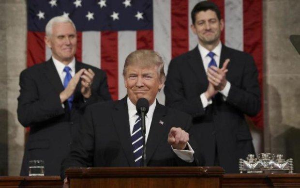 """США """"нагородили"""" іменними санкціями путінських чиновників"""