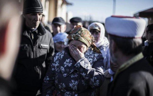 Ребенку было 8: в Крыму нелюд вырезал семью крымских татар