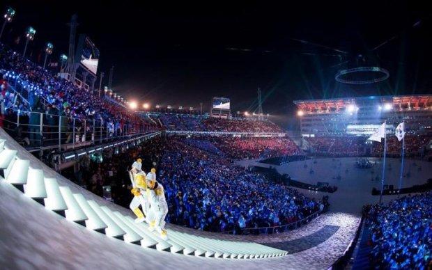 Олімпіада в Пхенчхані: онлайн-трансляція церемонії закриття