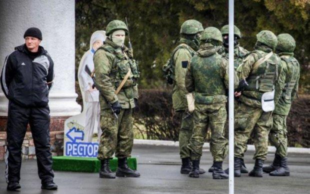 Украинка довела КремльТВ до истерики заявлением о Крыме