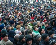 Зарплаты в Украине, фото: 24tv.ua