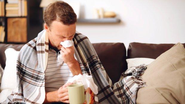 Харчування, сон та гігієна: українцям розповіли, як уберегтися від грипу та зміцнити імунітет