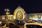 """Головний вокзал України замінували: """"терорист"""" посягнув на життя тисяч людей"""