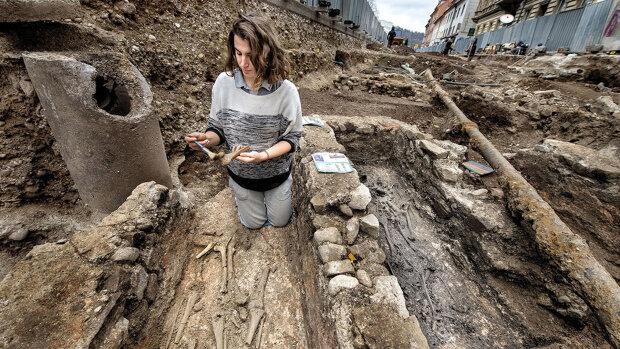 Археологи виявили небачену світу істоту, вік якої 185 мільйонів років