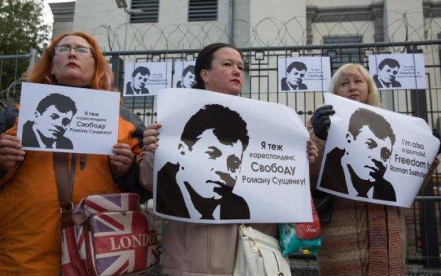 Колишній Савченко розповів, коли Сущенко приїде додому