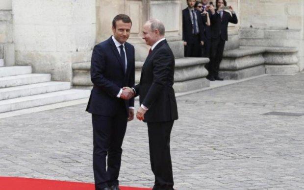 Скрипя зубами: Путин высказался о санкциях