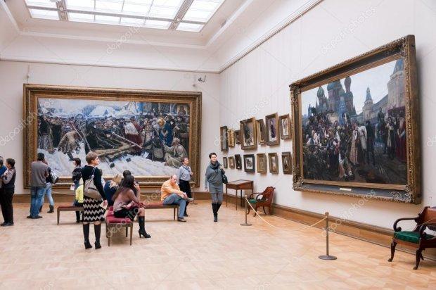 История с Куинджи научила: в Москве придумали, как защищать музейные экспонаты