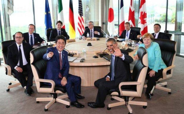 США объяснили, почему России не место в Большой семерке