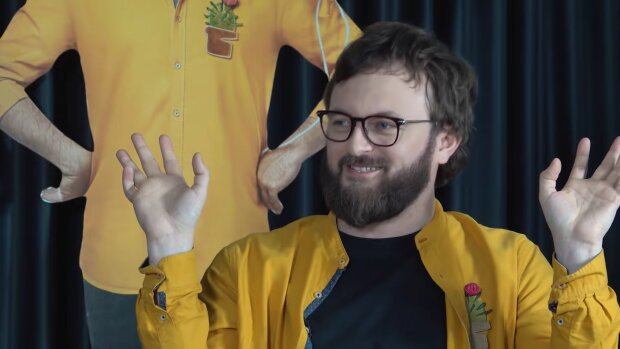 Дзидзьо, скриншот из видео