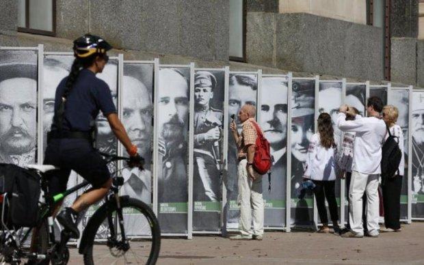 Зруйнований війною Київ: у мережі показали унікальні кадри столиці