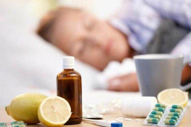 Напоминает грипп: винничан массово косит опасная эпидемия, как не заразиться