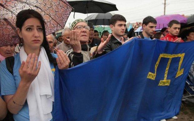 """Ничего святого: оккупанты взялись за """"депортацию"""" крымских татар"""