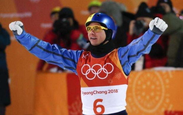 Победа украинца на Олимпиаде вошла в историю