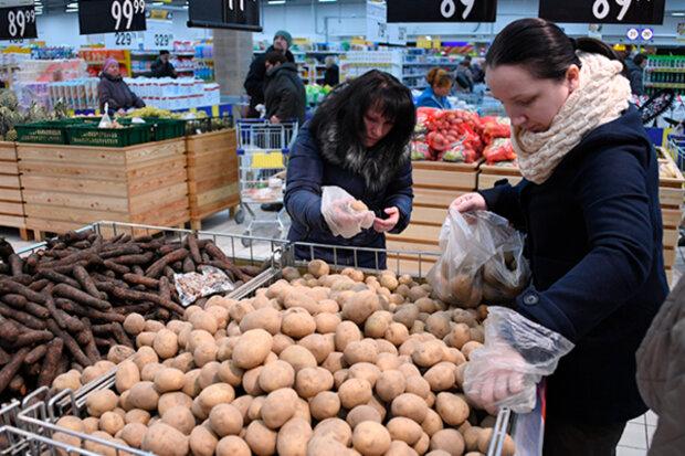 """Цены на """"второй хлеб"""" в Днепре бьют рекорды: сколько придется выложить за картофель"""