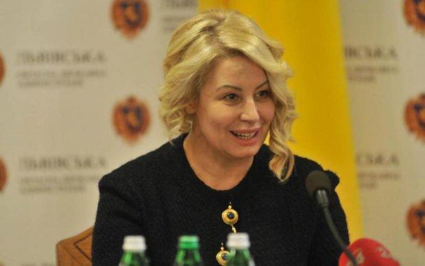 Донбас, Росія: подружку Януковича понесло в ефірі українського каналу