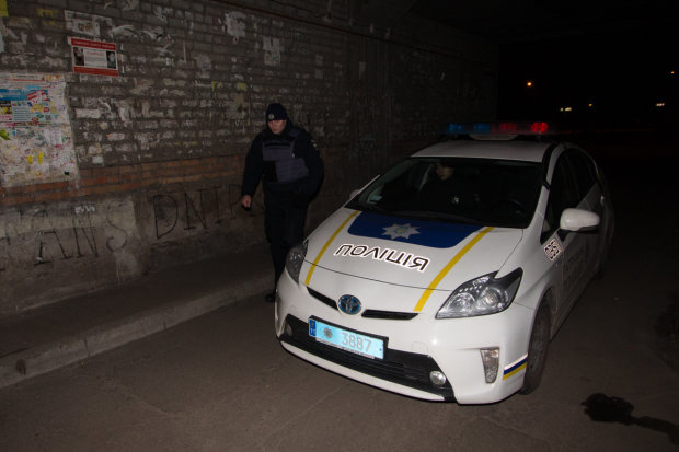 Расстрел супругов возле суда в Николаеве: появилось видео