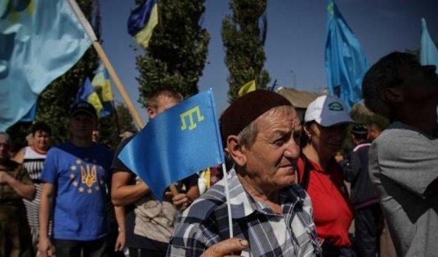 Україна розслідує злочини СРСР в Криму