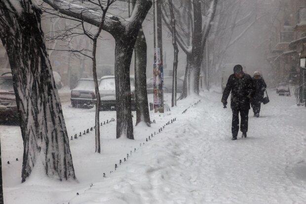 Вінницю трохи приморозить: про що попереджають синоптики 2 січня