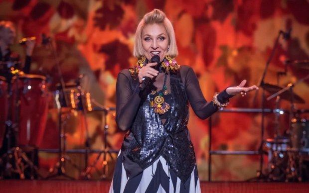 Вайкуле даст единственный сольный концерт в Украине