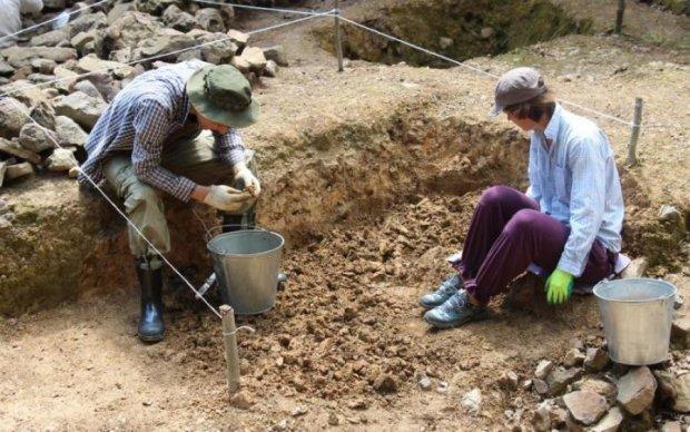 """Археологи нашли первого """"киборга"""" на планете"""