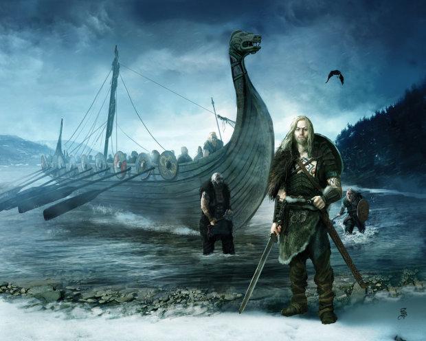 Дослідники відкрили секрет американських вікінгів