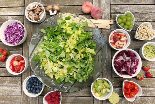 Топ-15 продуктів, що містять пребіотики
