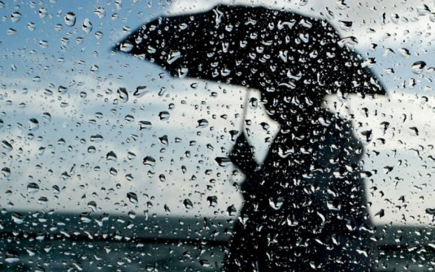 Синоптики пообещали украинцам дожди