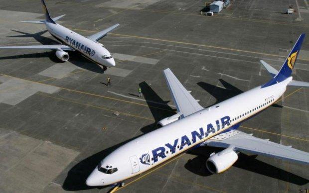 Эпопея с Ryanair: появилась информация, что не все потеряно